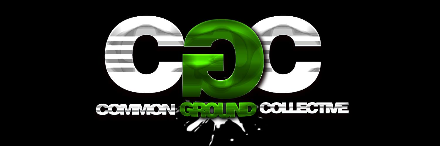 Common Ground Collective Banner